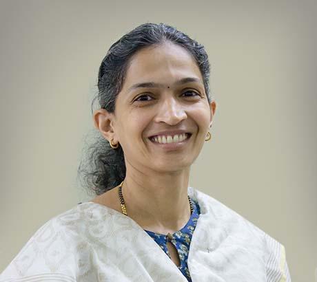 Dr. Archana Kadam