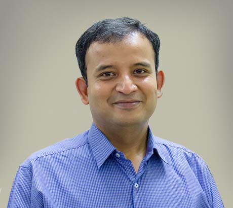 Dr. Dhairyasheel Kanase