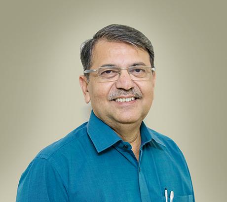 Dr. Milind Gadkari