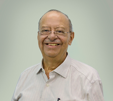 Dr. Anand Pandit