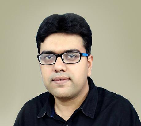 Dr. Ashish Trivedi