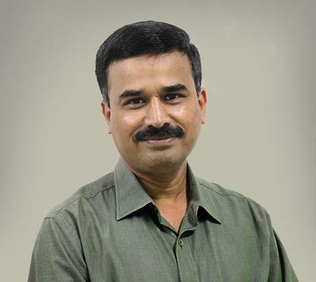 Dr. Khandu Padwal