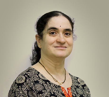 Dr. Rajshree Godbole
