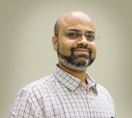 Dr. Satyajeet Suryawanshi