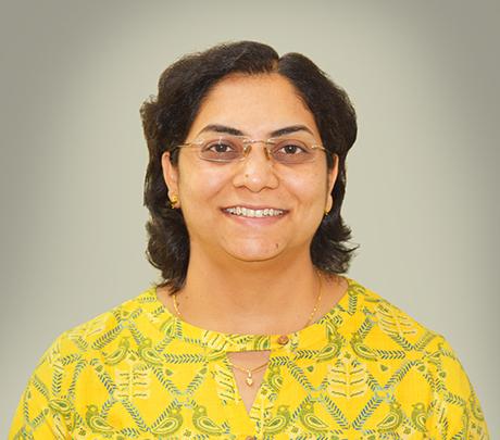 Dr. Suchitra Mohite-Jadhav