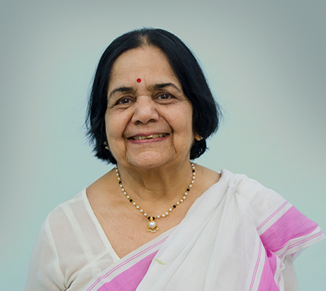 Dr. Sudha Chaudhari