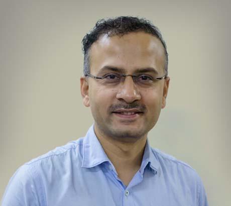 Dr. Vivek Gaikwad