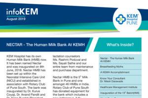 The Human Milk Bank