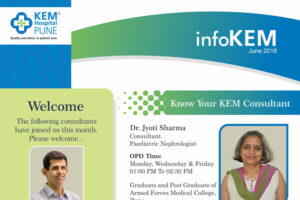 Know Your KEM Consultant