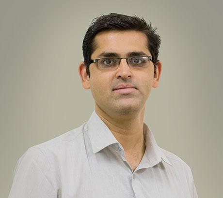 Dr. Ravibhushan Godbole