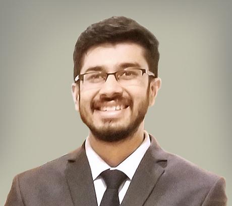Dr. Yash Shah