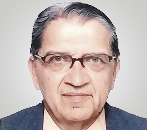 Dr. Anand Kelkar