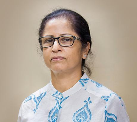 Dr. Anjana Tiwari