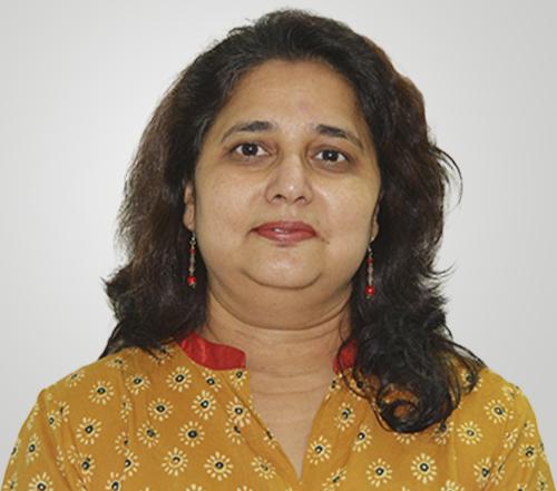 Dr. Aparna Joshi
