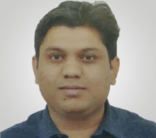 Dr. Hemant Chaudhari