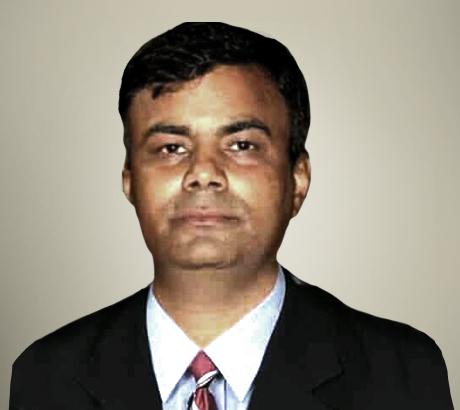 Dr. Mahesh Bora