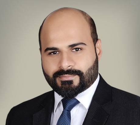 Dr. Muddassir Sheikh