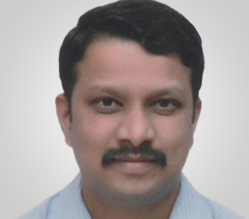 Dr. Rajendra Chavan