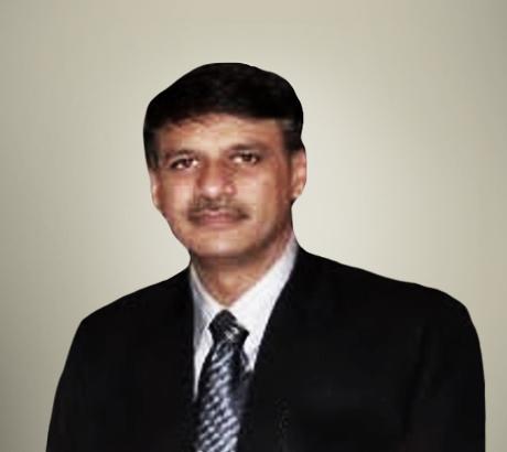 Dr. Seemab Shaikh