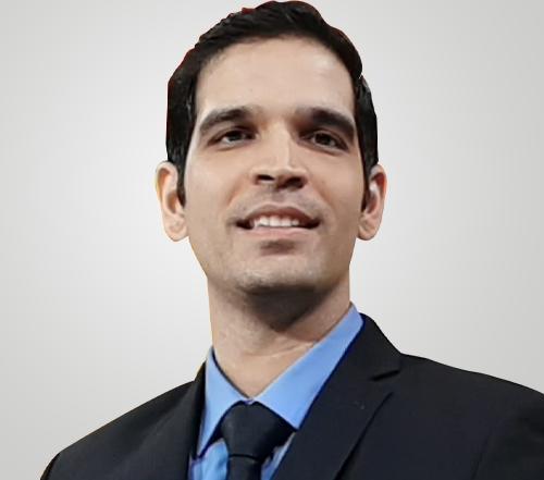 Dr. Shardul Soman