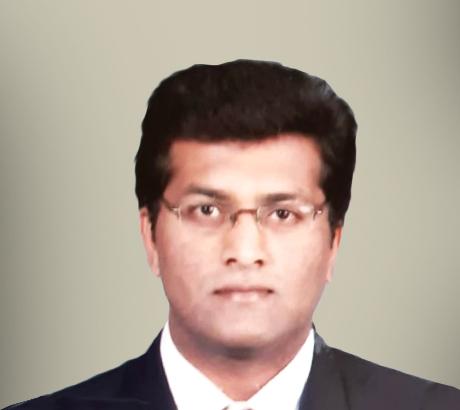 Dr. Aniruddha Bhosale