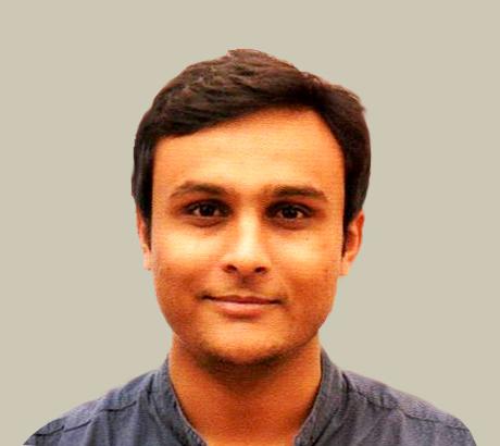 Dr. Bharatkumar Dholu