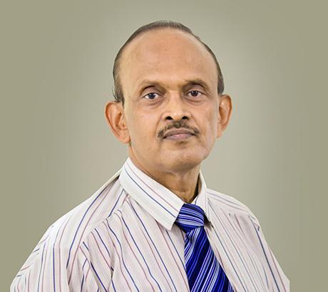 Dr. Sanjeev Bakshi