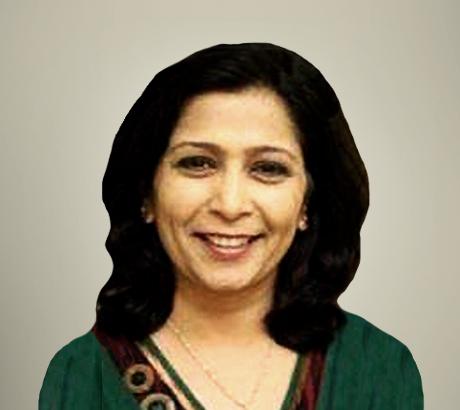 Dr. Shailaja Kale