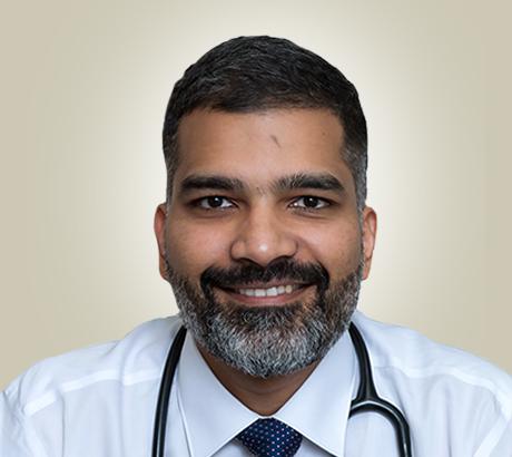 Dr. Shashank Kadam