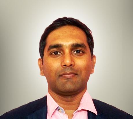 Dr. Shivprakash Mehta