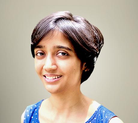 Dr. Suchita Agrawal