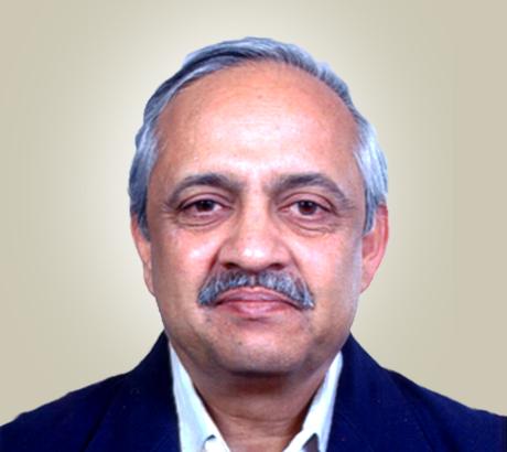 Dr. Vinayak Karmarkar