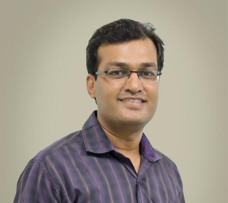 Dr. Yogesh Asava