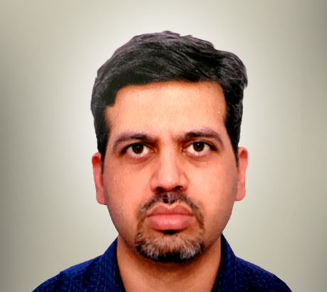 Dr. Shrirang Ranade