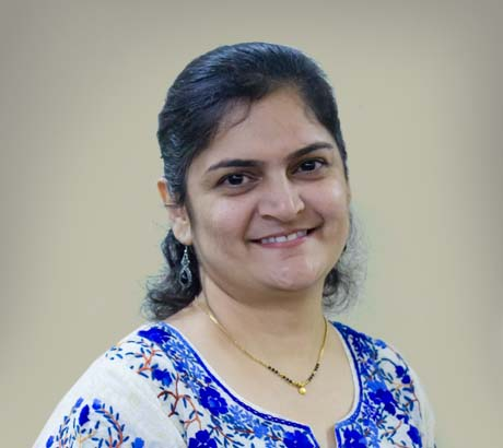 Dr. Aparna Sambhus