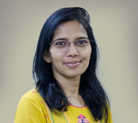 Dr. Ashwini Jaybhaye