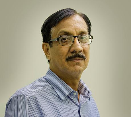 Dr. Daulatram Gulabani
