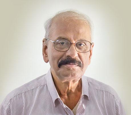 Dr. Pradeep Divate