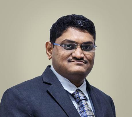 Dr. Rahul Chaudhari