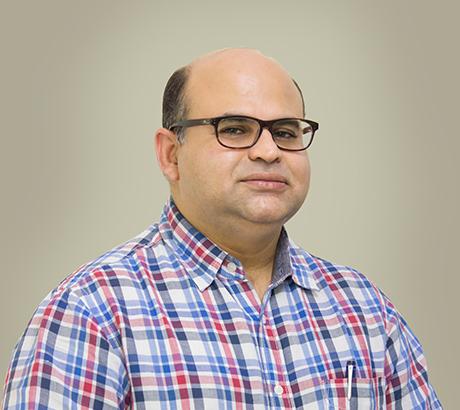 Dr. Rahul Pai