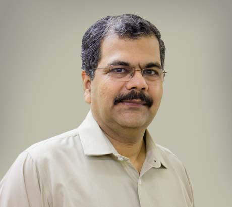 Dr. Suhas Wagle