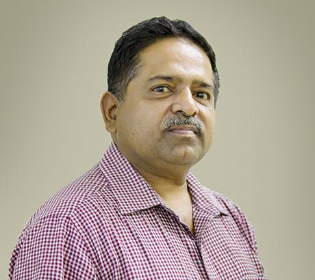 Dr. Sunil Deshpande