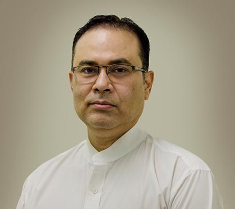 Dr. Avinash Deodhar