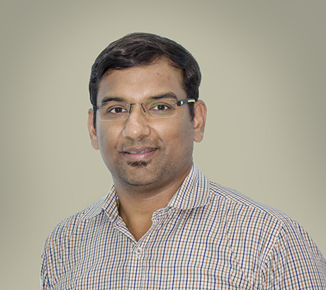 Dr. Abhijeet Botre