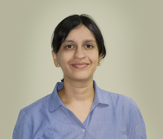 Dr. Aditi Patwardhan