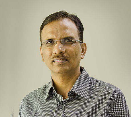 Dr. Ambrish Mishra