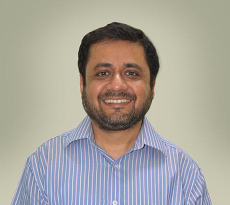 Dr. Amit Nulkar