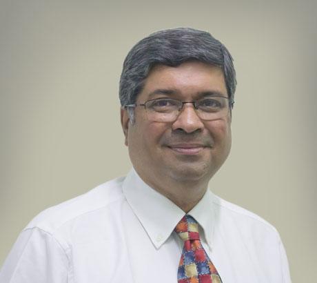 Dr. Amol Talaulikar