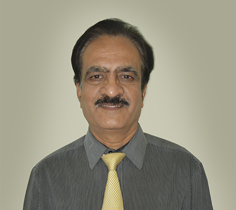 Dr. Amrut Oswal