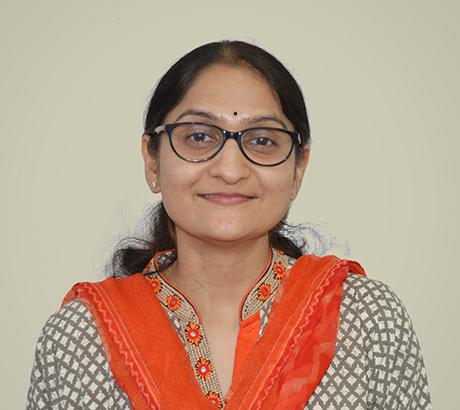 Dr. Arati Lokhande